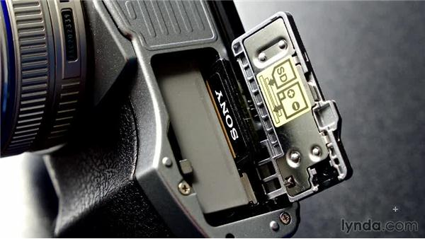 Treating your cards properly: In the computer and in the camera: Recovering Photos from Memory Cards