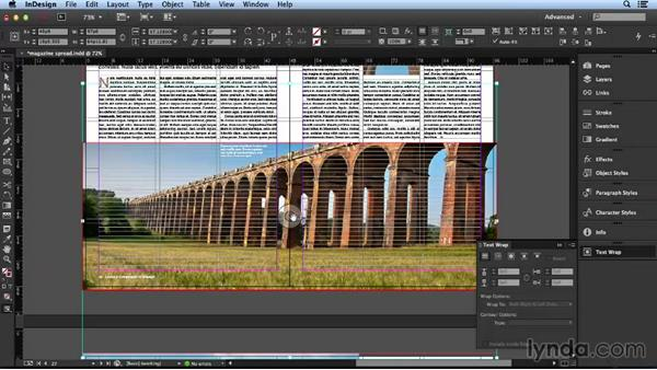 Welcome: Layout and Composition with InDesign