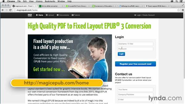 Manual vs. add-ons: Creating a Fixed-Layout EPUB