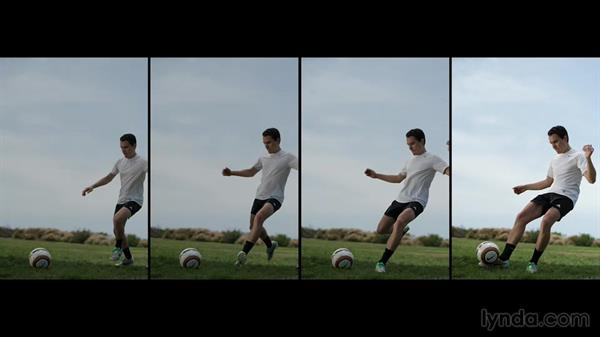 Introduction: Shooting a Soccer Action Photo