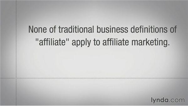 Affiliate-advertiser relationships: Affiliate Marketing Fundamentals