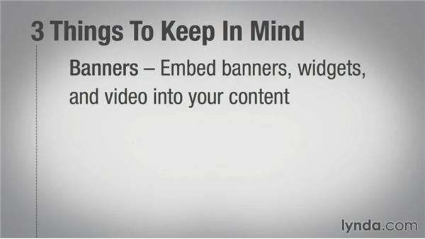 Monetizing blogs with affiliate marketing: Affiliate Marketing Fundamentals