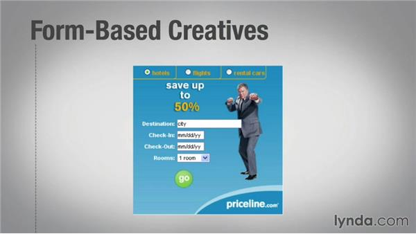 Advanced affiliate creatives: Affiliate Marketing Fundamentals