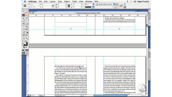 Tracking: InDesign CS2 Professional Typography