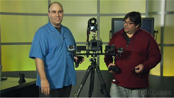 Adjusting the diopter: Video Gear Weekly