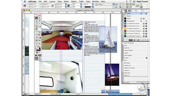 Pictures: InDesign CS2 Professional Typography