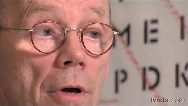 Erik Spiekermann: Helvetica