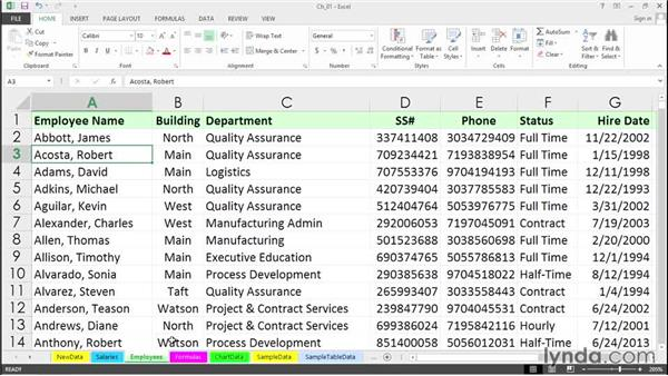 Display a print preview instantly: Excel 2013 Tips and Tricks