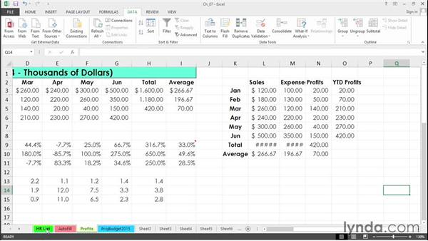 Display Paste Special options instantly: Excel 2013 Tips and Tricks