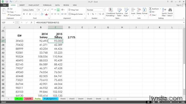 Accelerate Copy, Move, and Paste actions with the right mouse button: Excel 2013 Tips and Tricks