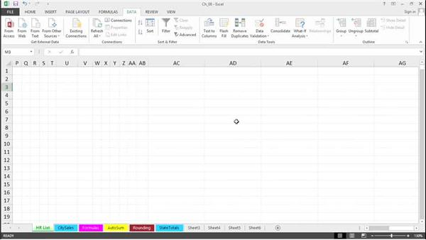 Generate random numbers: Excel 2013 Tips and Tricks