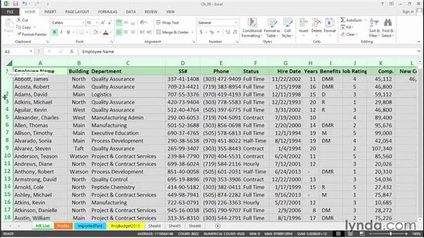 Create double-spaced or triple-spaced printouts quickly: Excel 2013 Tips and Tricks