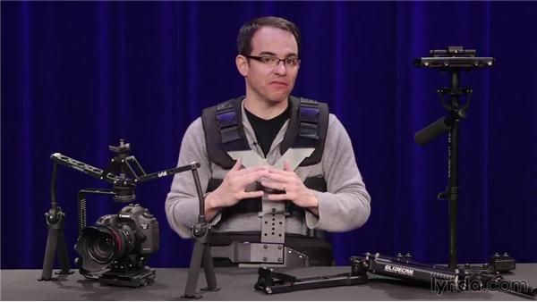 Steady cams vs. handheld cams: Camera Movement for Video Productions