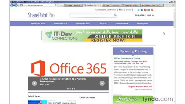 Next steps: SharePoint 2013 for Site Champions and Power Users