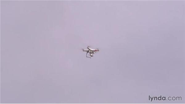 DJI Phantom 2 Vision Quadcopter: Video Gear Weekly