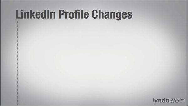 Editing the core elements of your LinkedIn profile: Social Selling with LinkedIn