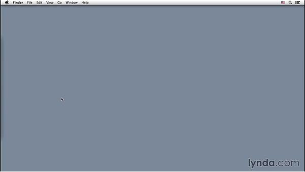 Goodbye: Up and Running with Apple Remote Desktop