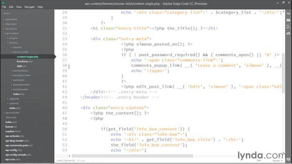 Caveats to using ACF: WordPress Plugins: Advanced Custom Fields