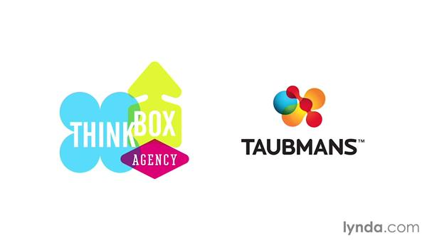 Clusters: Synergy in numbers: LogoLounge: Visual Effects in Logo Design
