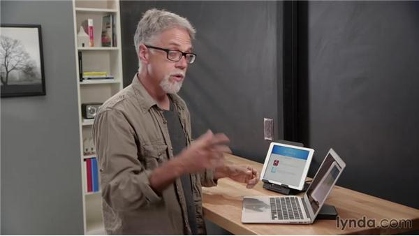 Using your iPad as a second monitor: The Practicing Photographer