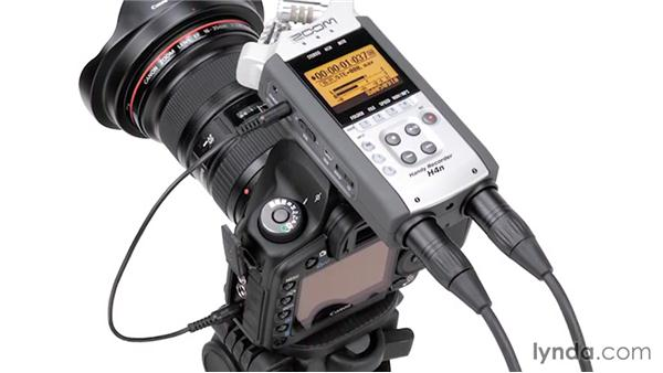 Introduction to the Zoom H4n: Video Gear Weekly