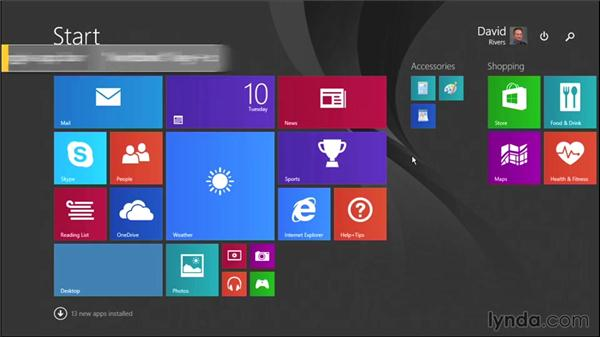 Uninstalling multiple apps simultaneously: Windows 8.1 Tips and Tricks