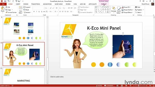 Top 5 PowerPoint shortcuts: Weekly Office Workshop
