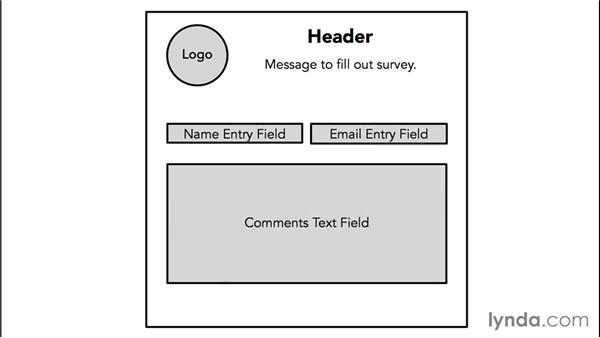 Planning the design: Python GUI Development with Tkinter