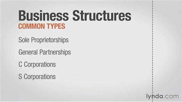 Understanding your business-structure options: Running a Web Design Business: Defining Your Business Structure