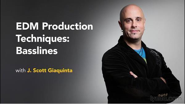 Next steps: EDM Production Techniques: Basslines