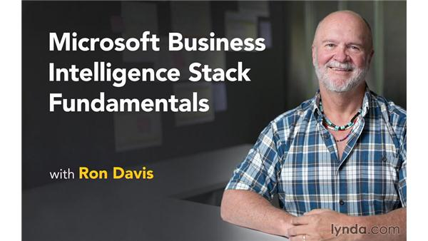 Next steps: Microsoft Business Intelligence Stack Fundamentals