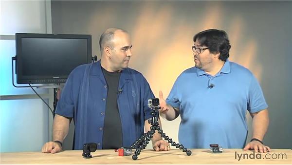 Shooting Anamorphic footage: Video Gear Weekly
