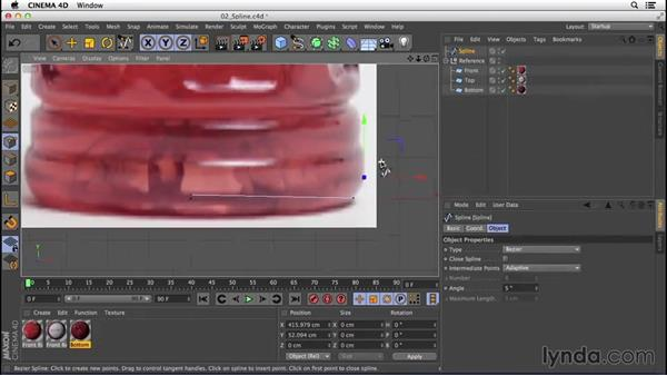 Welcome: Digital Product Photography with CINEMA 4D