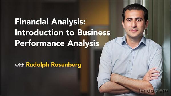 Next steps: Financial Analysis: Introduction to Business Performance Analysis