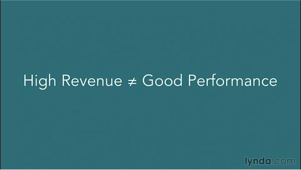 The basics of revenue analysis: Financial Analysis: Analyzing the Top Line with Excel