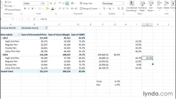 Welcome: Financial Analysis: Analyzing the Bottom Line with Excel