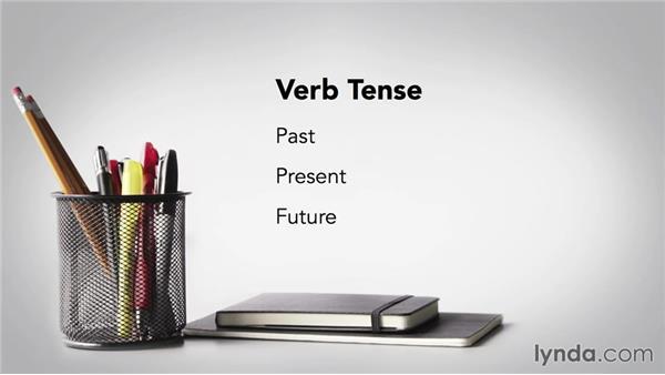 Verbs: Grammar Fundamentals
