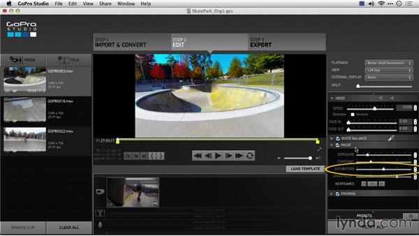 The GoPro CineForm Codec Status Viewer: Preparing GoPro Footage for Editing