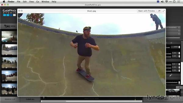 : Preparing GoPro Footage for Editing