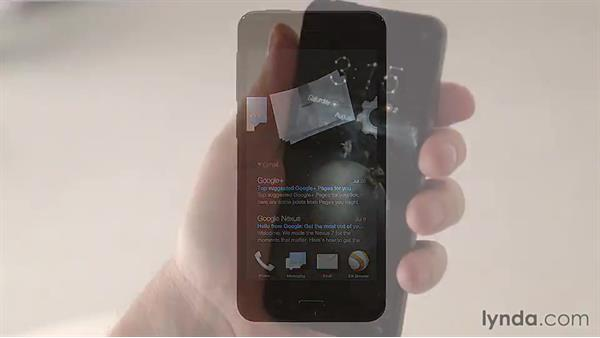Welcome: Amazon Fire Phone First Look