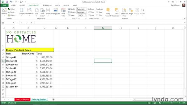 Extracting data with Flash Fill: Migrating from Office 2010 to Office 2013