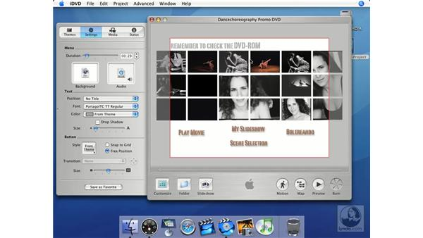 Inclusion ideas: iMovie HD + iDVD 5 Essential Training