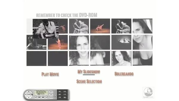 Reviewing: iMovie HD + iDVD 5 Essential Training