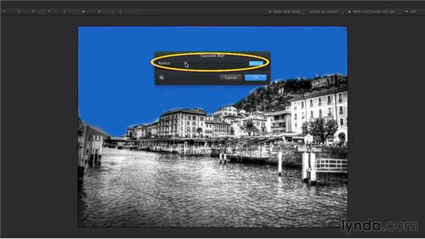 Painting with Pencil, Brush, or Pixel tools: Up and Running with Pixelmator