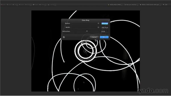 Distorting objects and images: Up and Running with Pixelmator