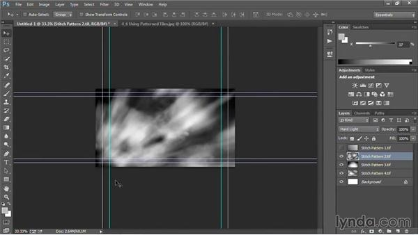 Blending techniques for backgrounds: Motion Graphics for Video Editors: Creating Backgrounds