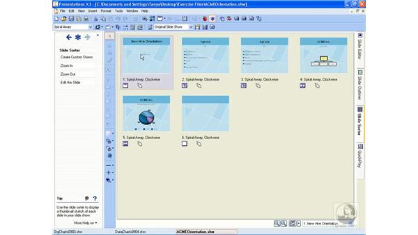 Adding excitement: Getting Started With WordPerfect Office X3