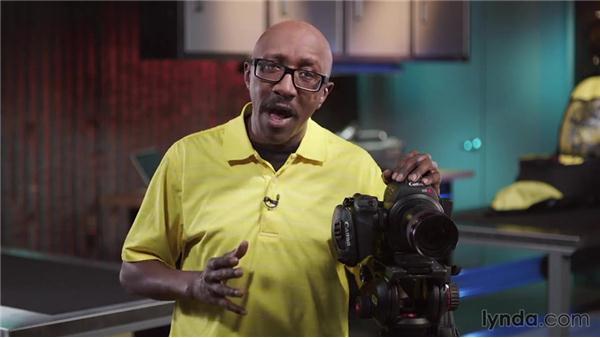 Choosing a camera: Pro Video Tips