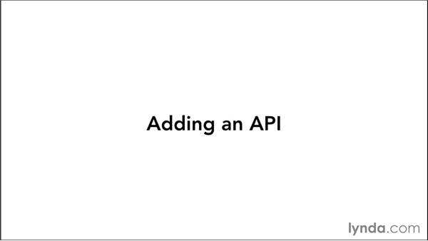 Three approaches to adding an API: Effective Design of RESTful APIs
