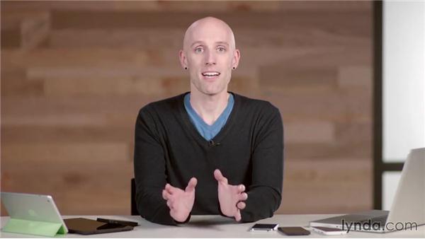 Next steps: Foundations of UX: Multidevice Design